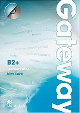 Gateway B2+ Teacher´s Book + Test CD Pack