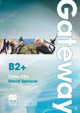 Gateway B2+ Class Audio CDs