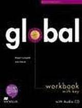 Global Advanced Workbook with key + CD