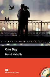 Macmillan Readers Intermediate One Day with Audio CD