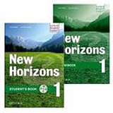 New Horizons 1 (SB + WB) Pack