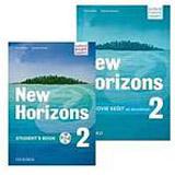 New Horizons 2 (SB + WB) Pack