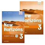 New Horizons 3 (SB + WB) Pack