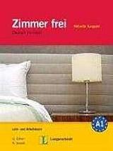 ZIMMER FREI Aktuelle Ausgabe Lehr- und Arbeitsbuch mit Audio CDs /3/