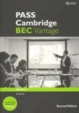 PASS Cambridge BEC Vantage (2nd Edition) Workbook with Key