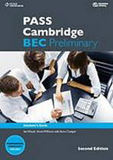 PASS Cambridge BEC Preliminary (2nd Edition) Student´s Book