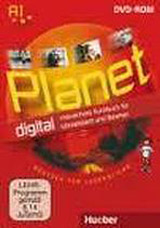 Planet 1 Interaktives Kursbuch für Whiteboard und Beamer - CD-ROM
