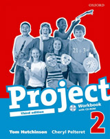 Project 2 Third Edition Workbook (International English Version)