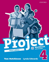 Project 4 Third Edition Workbook