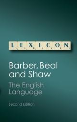 Kniha ypr�v� o historii anglick�ho jazyka od po��tk� a� do sou�asnosti. Vyu��v� des�tky zn�m�ch text�, v�etn� angli�tiny Kinga Alfreda, Shakespeare a Chaucer a dal��ch...