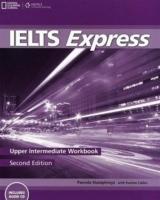 IELTS Express Second Edition Upper Intermediate Workbook + Audio CD
