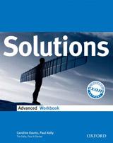 Solutions Advanced Workbook ( International English Edition)