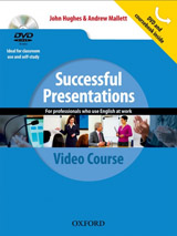 Successful Presentations Student´s Book with DVD