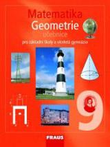Matematika 9 pro ZŠ a VG Geometrie