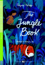 ELI Young Readers 4 THE JUNGLE BOOK + CD