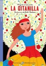 Lecturas ELI Adolescentes 2 LA GITANILLA + CD