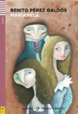 Lecturas ELI Jóvenes y Adultos 3 MARIANELA + CD