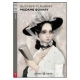 Lectures ELI Senior 4 MADAME BOVARY + CD