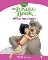 Penguin Kids 2 JUNGLE BOOK