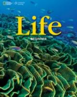 Life Beginner Student´s Book + DVD
