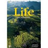 Life Pre-intermediate Student´s Book + DVD