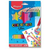 Pastelky Maped Color´Peps - 36 barev