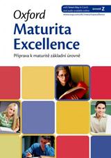 OXFORD MATURITA EXCELLENCE Z: Pøíprava k maturitì základní úrovnì