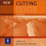 New Cutting Edge Intermediate Student´s CD
