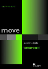 Move Intermediate Teacher´s Book