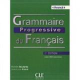 GRAMMAIRE PROGRESSIVE DU FRANCAIS: NIVEAU AVANCE - Livre, 2. edice
