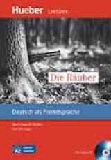Die Räuber Leseheft mit Audio-CD (nach Friedrich Schiller)