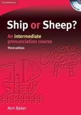 Ship or Sheep? Student´s Book and Audio CDs (4) (3rd Edition)