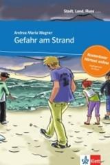 Gefahr am Strand + online poslech