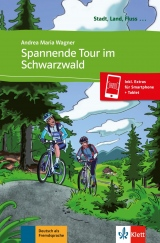 Spannende Tour im Schwarzwald + MP3 download