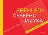 PØEHLEDY ÈESKÉHO JAZYKA pro žáky a studenty (092998)