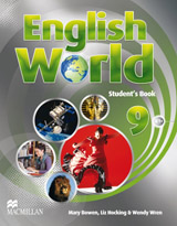 English World 9 Pupil´s Book