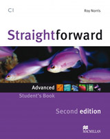 Straightforward 2nd Edition Advanced Student´s Book