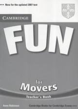 Fun for Movers Teachers Book