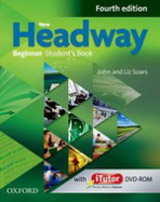 New Headway Beginner (4th Edition) Student´s Book and iTutor Pack