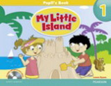My Little Island 1 Student´s Book with CD-ROM