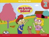 My Little Island 2 Activity Book with Songs & Chants Audio CD