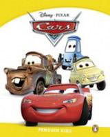 Penguin Kids 6 Cars Reader