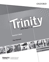 Trinity GESE 1-2 / ISE 0 Teacher´s Pack