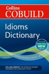 Collins COBUILD Dictionary of Idioms (new edition)