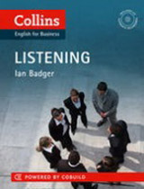 Collins English for Business: Listening with Audio CD