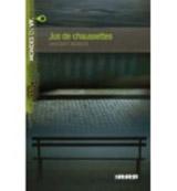 ATELIER DE LECTURE A2 JUS DE CHAUSSETTES LIVRE + MP3