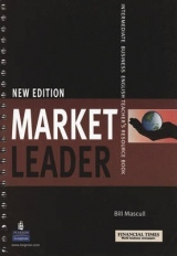 MARKET LEADER Intermediate new edition Teacher´s book with DVD and Test Master CD-ROM