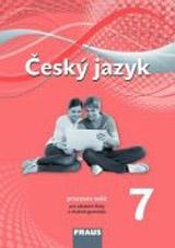 Èeský jazyk 7 pro ZŠ a VG /nová generace/ PS
