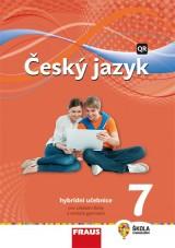 Èeský jazyk 7 pro ZŠ a VG /nová generace/ UÈ