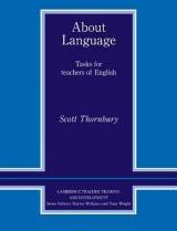 U�itel� angli�tiny mus� nejen m�t dobrou produktivn� znalost jazyka, ale tak� mus� v�d�t hodn� o tom, jak jazyk funguje....